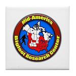 big-logo Tile Coaster