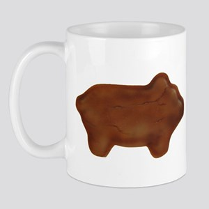 Maranito/Ginger Pig Cookie Mug