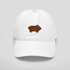 Maranito/Ginger Pig Cookie Cap