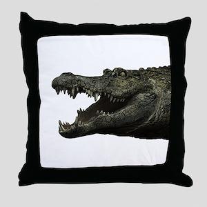 EPIC ONE Throw Pillow