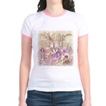 Wild Saguaros Jr. Ringer T-Shirt
