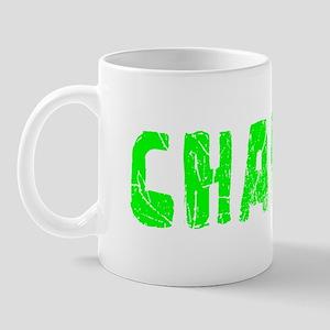 Chaka Faded (Green) Mug