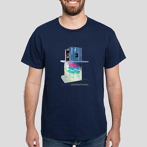 Dark T-Shirt-GOSS-C250 UNIT