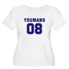YOUMANS 08 T-Shirt