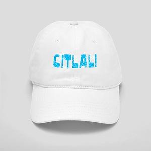 Citlali Faded (Blue) Cap