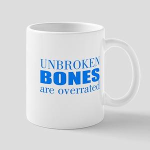 Accident Mugs