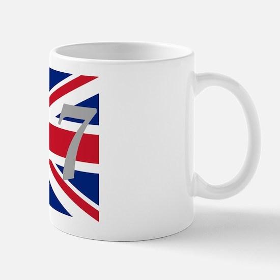 TR 7 Mug