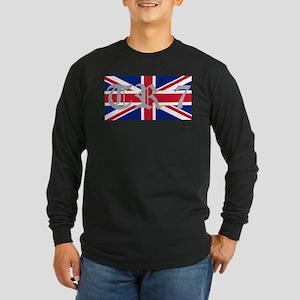 TR 7 Long Sleeve Dark T-Shirt