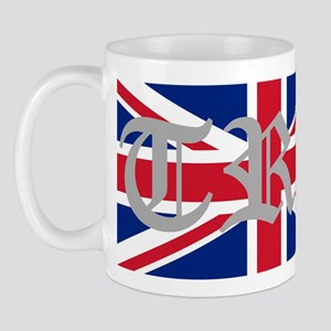 TR 8 Mug