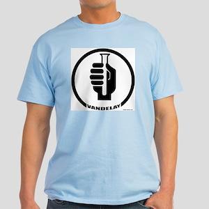 Vintage Vandelay Industries Logo Light T-Shirt