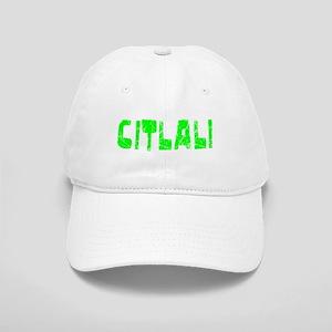 Citlali Faded (Green) Cap
