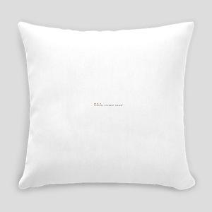 Virtual Student Union logo Everyday Pillow