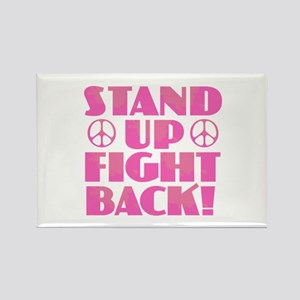 Stand Up Fight Back Magnets