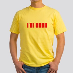 I'm Right I'm Saba T-Shirt