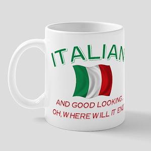 Gd Lkg Italian 2 Mug