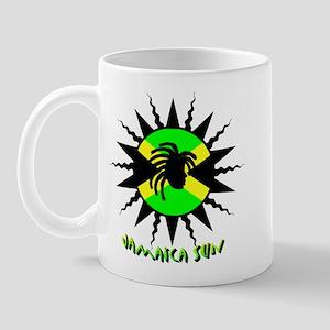 Jamaican Sun Mug