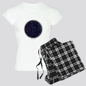 Star Chart Pajamas