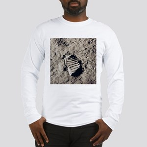 Apollo 11  Long Sleeve T-Shirt Space gift