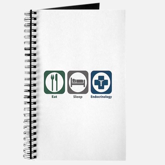 Eat Sleep Endocrinology Journal