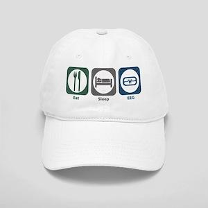 Eat Sleep EEG Cap