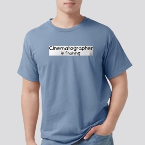 Cinematographer in Training T-Shirt