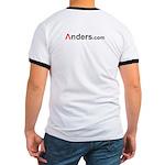 Anders.com Ringer T-Shirt
