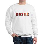 Sunset Bride Sweatshirt