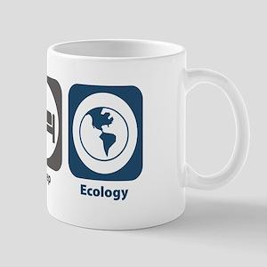 Eat Sleep Ecology Mug