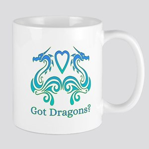 Got Dragons? Mug