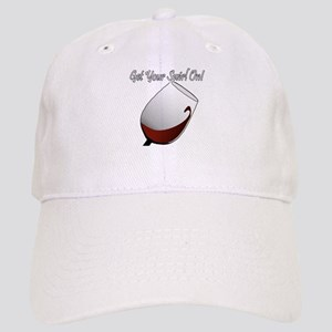 Swirl On Cap