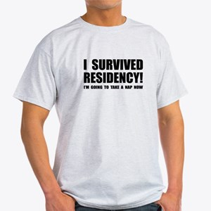 Residency Survivor Light T-Shirt