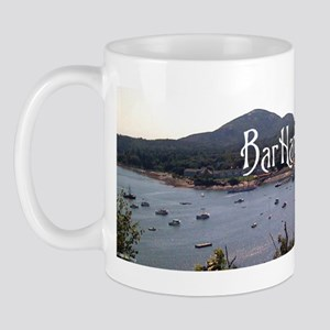 Bar Harbor USA Mugs