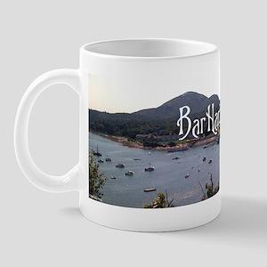 Bar Harbor USA Mugs