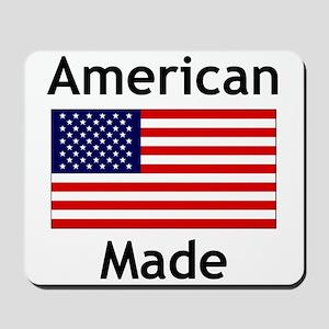 American Made Mousepad
