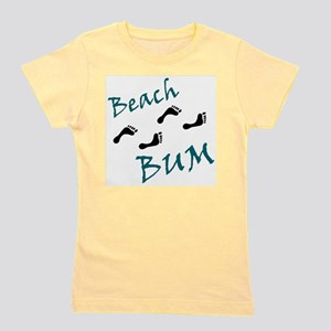 Beach Bum copy T-Shirt