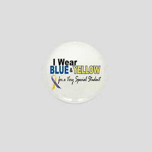 I Wear Blue & Yellow....2 (Special Student) Mini B