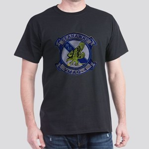 VMAQ 4 Sea Hawks 1 Dark T-Shirt