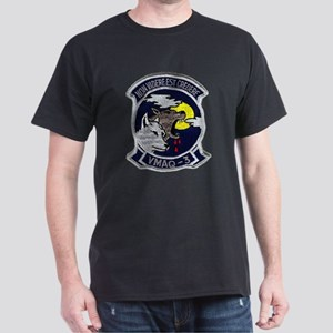 VMAQ 3 Moon Dogs Dark T-Shirt