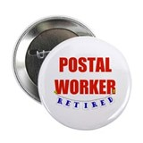 Funny retirement postal worker Single