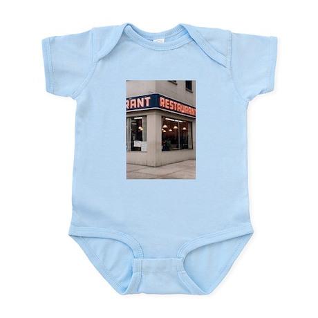 Seinfeld Infant Creeper
