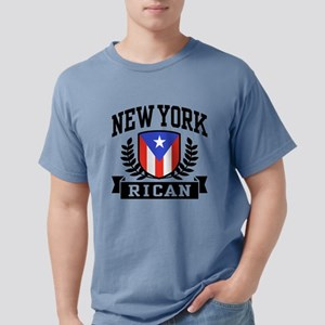 New York Rican T-Shirt