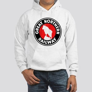 GN1936Logo2_dk Sweatshirt