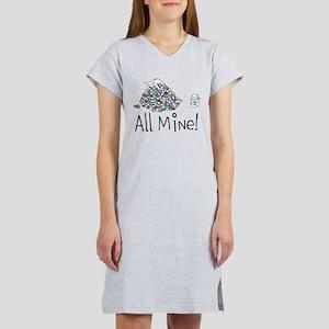 All Mine! Women's Light T-Shirt