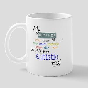 My Brother is . . . Mug