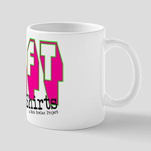 Represent! Mug