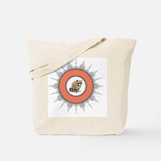 Funny Spoke Tote Bag