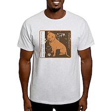 Open Your Mind Light T-Shirt