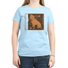 Open Your Mind Women's Light T-Shirt