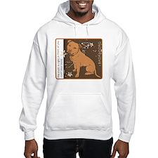 Open Your Mind Hooded Sweatshirt