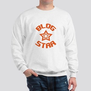 Blog Star Sweatshirt
